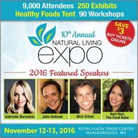 Natural Living Expo