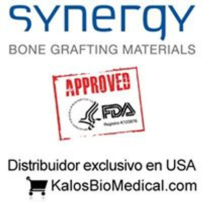 Synergy Bone Grafting Materials