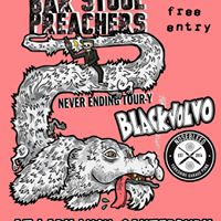 Bar Stool Preachers  Black Volvo  Nosebleed at Lady Luck