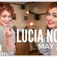 Lucia Nogueira Workshop Special at Dance Revolution