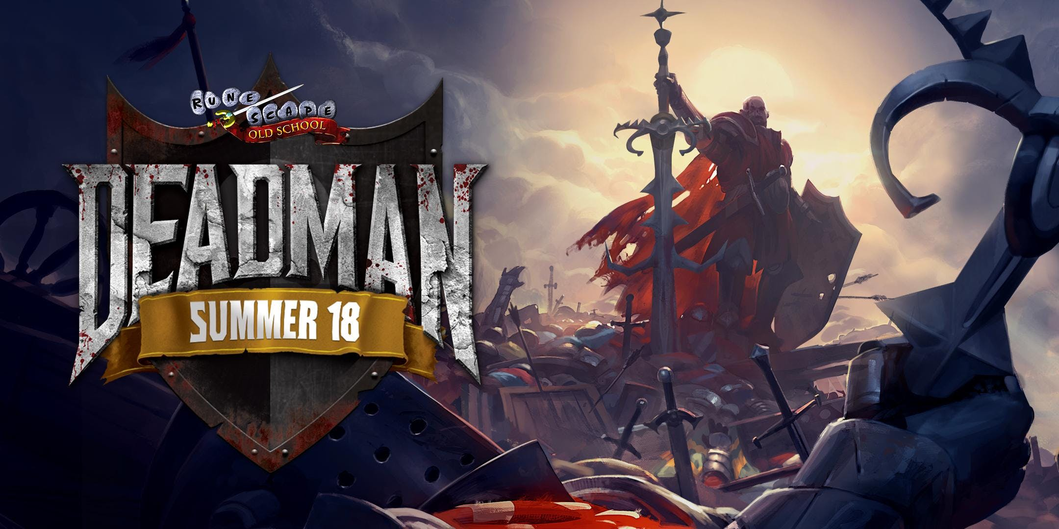 Deadman Summer Finals 2018: PERMADEATH at ESL Studio One, Leicester