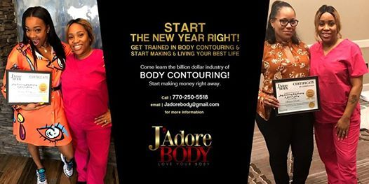 Intro to Body Contouring Class