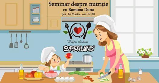 Nutriia la copii