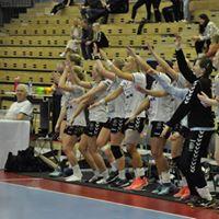Seriepning 1. divisjon damer Grane tar i mot Fane
