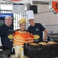 Kiwanis Pancake Festival