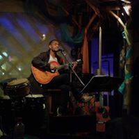 Noche de arte Esteban Peraza En concierto