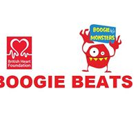 Boogie Beats Party
