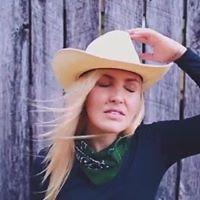 Country Music Artist Cherish Lee
