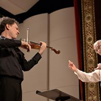 Bruch Concerto with the Ann Arbor Symphony
