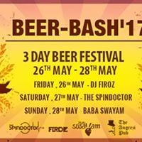 Beer Bash 17 at The Angrezi Pub