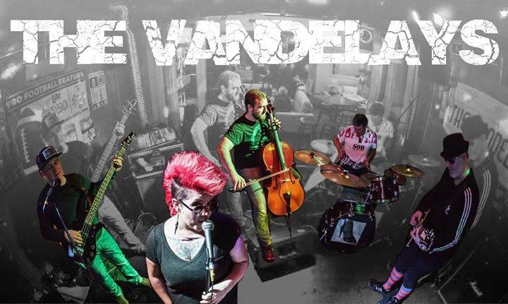 The Vandelays at Old Ox