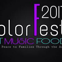 ColorFest 2017 - Benefitting Domestic Violence Prevention Inc.