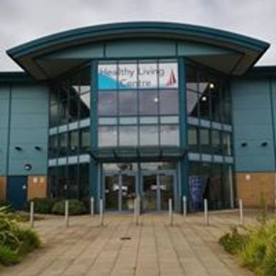 The Healthy Living Centre