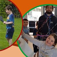 Family Fun Day for children with additional needs