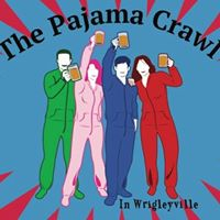 The Pajama Crawl