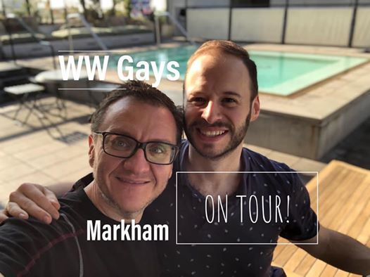 The WWGAYS in MARKHAM