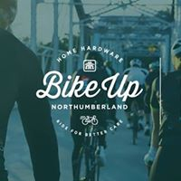 3rd Annual Bike Up Northumberland