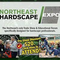 NE Hardscape Expo