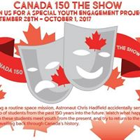 Canada 150 The Show