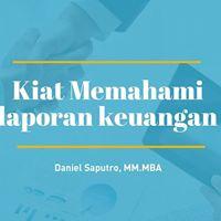 Kiat Memahami Laporan Keuangan