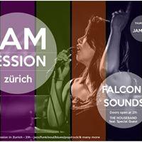 Jam Session - Falcone Sounds Zrich