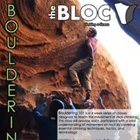 Bouldering 101 with Gustavo