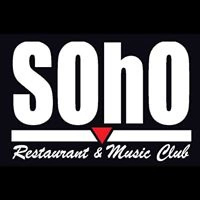 SOhO Restaurant & Music Venue