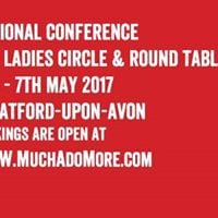 Round Table &amp Ladies Circle National Conference Weekend