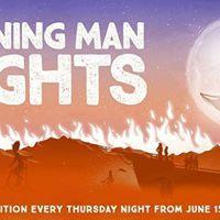 Burning Man Nights