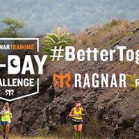 Better Together with Ragnar in New York NY