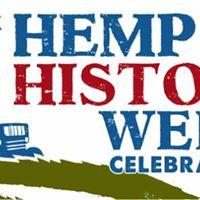 Hemp History Week Celebration