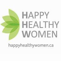 Happy Healthy Women