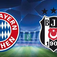 Bayern - Besiktas
