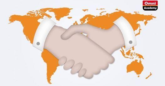 International Trade Finance  Import & Exports (Workshop)