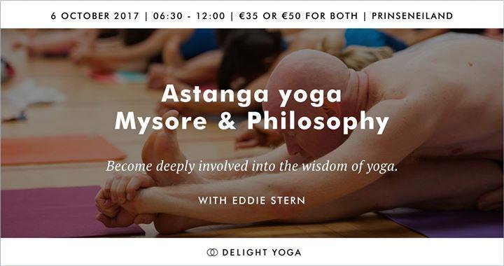 Astanga Yoga Practice & Philosophy