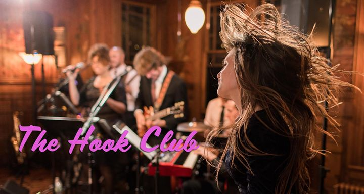 The Hook Club at Groove