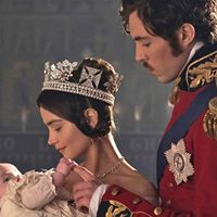 PBS at the Palace Presents Preview Screening of Victoria