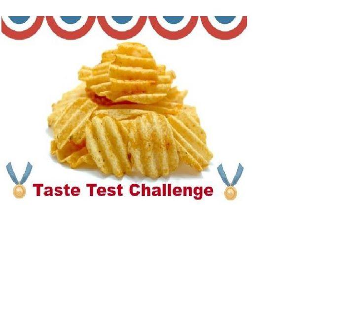 Teen Taste Test Challenge