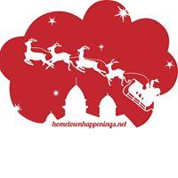 Santa Run Walk &amp Ride  Hometown Happenings