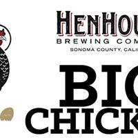 SFBW Henhouse Big Chicken Release Party