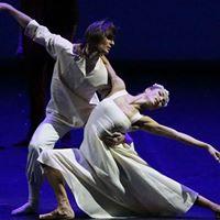 Filmed Ballet Bolshoi Contemporary Evening