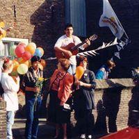 25 jaar Wereldwinkel Aalsmeer
