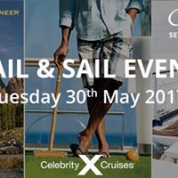 Luxury Rail and Sail Event