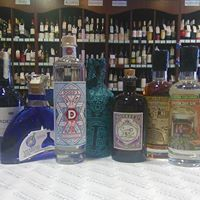 Premium Gins (SOLD OUT)
