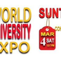 World Uni Expo Suntec