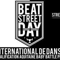 Beat Street Day battle international