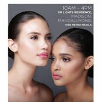 Grynne &amp Makeup Workshop