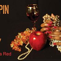 Strippin Down to Story by Sangria Red (aka Jovelyn Richards)