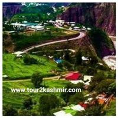 Tour 2 Kashmir