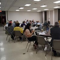 MTP Public Meeting